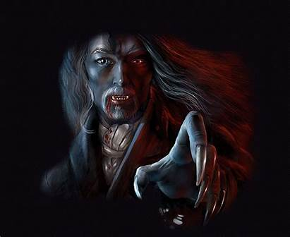 Vampire Dark Abyss