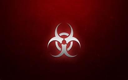 Biohazard Symbol Desktop Wallpapers Backgrounds Background Pixelstalk