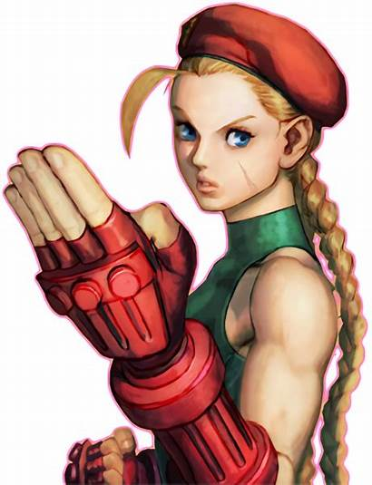 Cammy Fighter Street Character Wiki Ii