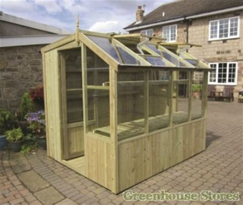 swallow jay 6x8 wooden potting shed traditional sheds