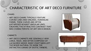 art deco With art deco interior features