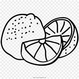 Coloring Colorear Lemon Drawing Dibujo Limao Colorir Colorare Desenho Disegni Limon Blanco Negro Limone Limoni Vector Libro Ultra Imagenes sketch template