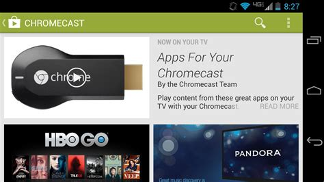 chromecast apps for android highlights chromecast ready apps in play