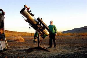 High-Tech Telescope Astronomy - Pics about space