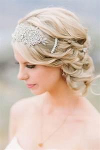 Bridal Hairstyle For Short Hair Fade Haircut