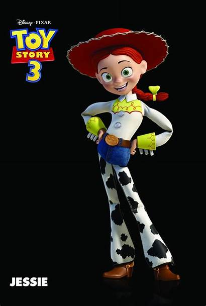 Jessie Cowgirl Yodeling Toy Story Costume Woody