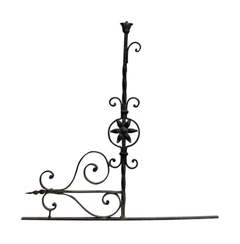 Decorative Iron Sign Holder  Olde Good Things. How To Decorate A Boys Room. Room Dividers For Studio Apartments. Plate Wall Decor. Modern Living Room Decor. Drapes For Dining Room. Decorative Window Grills. Halloween Clearance Decorations. Home Decorating