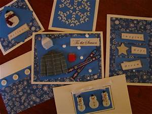 Hand Made Greeting Card Ideas and Projects