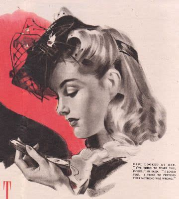 1940s Wartime Hairstyles by An Absolutely Lovely 1940s Hairstyle To Wear With Vintage