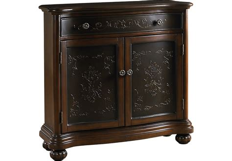 accent chests cabinets nichola brown accent cabinet accent cabinets wood