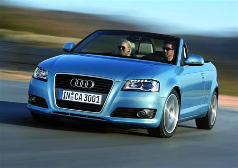 Audi Cabriolet Review Top Speed