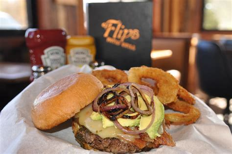 Flips Patio Grill Drink Specials by Specials Flips Patio Grill