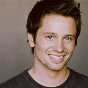Tyler Ritter talks to GSN about famous dad, brother Jason ...