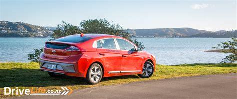 New Ev Cars 2017 by 2017 Hyundai Ioniq Ev Car Review Electric