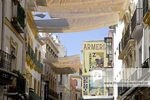 Sonnensegel Automatisch Aufrollbar Preise : andalusien einkaufsstrasse fussg ngerzone kachelbild ~ Michelbontemps.com Haus und Dekorationen