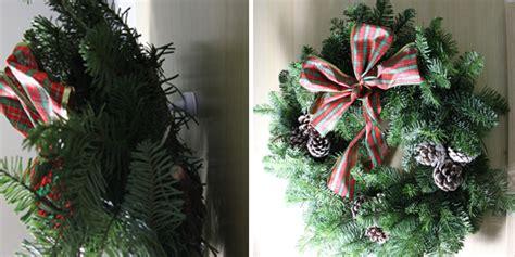 ways magnets    hang  christmas