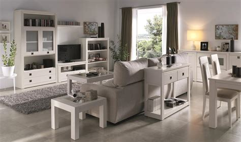 muebles salon  comedor carpinteros barcelona