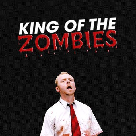 Shaun Of The Dead Meme - simon pegg paul gif find share on giphy