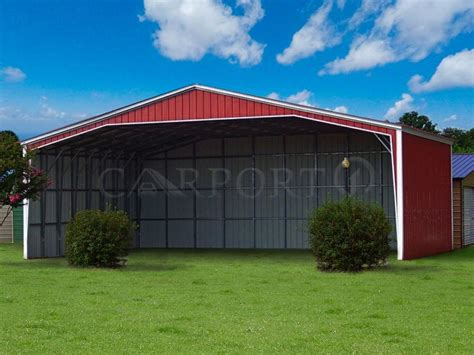 vertical roof carport 40x32 vertical roof extra wide carport carport1 free installation and delivery
