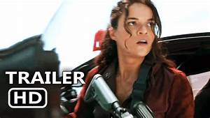 Vin Diesel Fast And Furious 8 : fast and furious 8 the fate of the furious official trailer teaser 2017 vin diesel f8 movie ~ Medecine-chirurgie-esthetiques.com Avis de Voitures