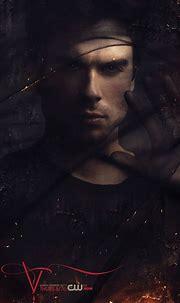 Damon Salvatore The Vampire Diaries- Season 5 - The ...