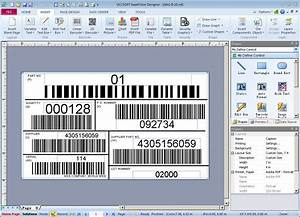 barcode generator for excel With free label printing software excel