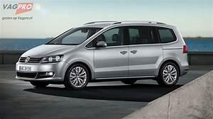 Volkswagen Sharan : vw sharan comfortline of highline welke moet u kiezen ~ Gottalentnigeria.com Avis de Voitures