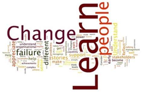 change management training important