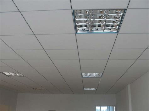 Ceiling Board by China Design Acoustic Sound Absorption Suspended Gypsum