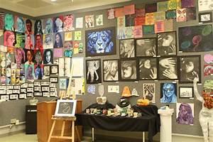 New Kensington art gallery features area high school ...