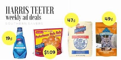 Teeter Harris Weekly Ad Deals Savers Southern