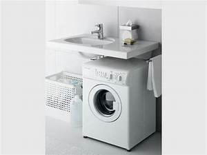 Petit Lave Linge Pour Studio : des solutions pratiques pour quiper son studio ~ Carolinahurricanesstore.com Idées de Décoration