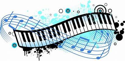 Piano Concert Keyboard Clipart Band Community Clip