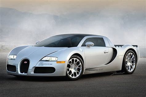 Supercar or Pickup Truck? New Bugatti Veyron Concept ...