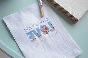 Foto Auf Holz Drucken Anleitung Hochzeitsblog MarryMAG