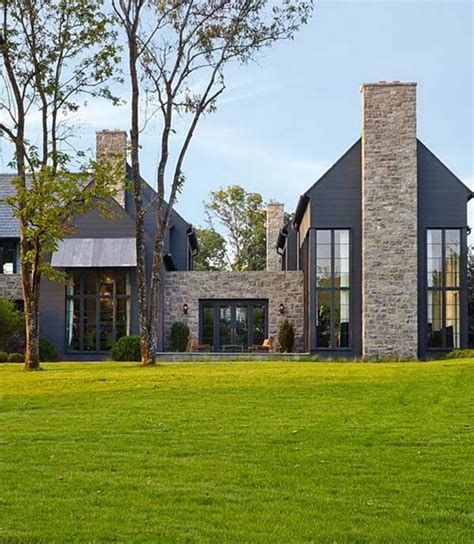 25 best ideas about contemporary farmhouse exterior on