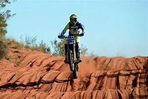 Drama And Dust At Finke Desert Race