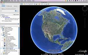 Exploring Ocean Data With Google Earth