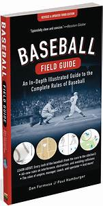 Baseball Field Guide  The World Series