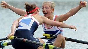 BBC Sport - London 2012 Olympics - Women's Double Sculls ...