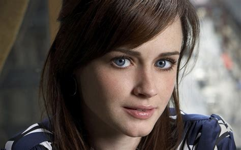 alexis bledel hd wallpapers celebrity insights