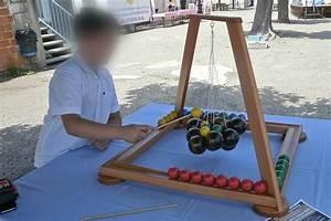 Jeux En Bois Extérieur : location de jeu traditionnels en bois pour l 39 ext rieur ~ Premium-room.com Idées de Décoration