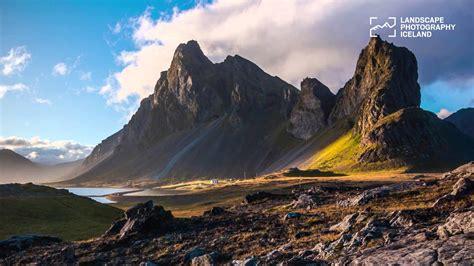 Landscape Photography Iceland - YouTube