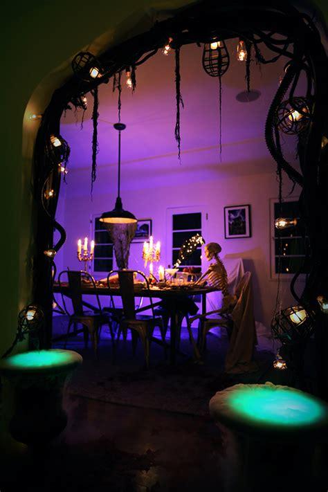 diy decorations spooky garland feedpuzzle