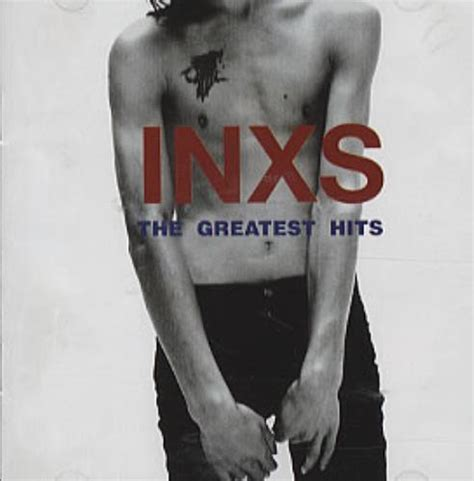 inxs greatest hits album cover inxs the greatest hits colombian cd album cdlp 265973