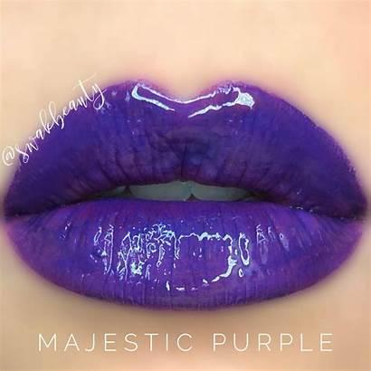 Purple Majestic Lipsense Lips Swakbeauty