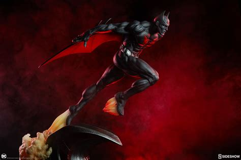 Top 10 Batman Beyond Quotes | Sideshow Collectibles