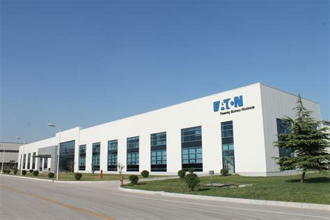 Notable PDF Blog – Eaton Corporation Improves Productivity ...