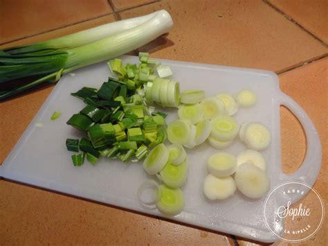 tendresse en cuisine laver les poireaux la tendresse en cuisine