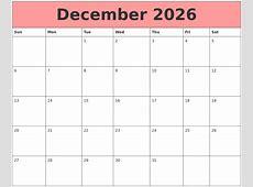 November 2026 Free Calendar